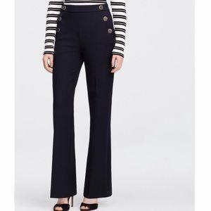 Ann Taylor Loft pants.